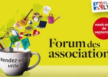 Forums des Associations de Vaulx-en-Velin et de Lyon 3e